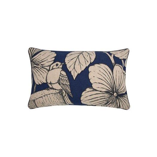 Hibiscus 12x20 Pillow