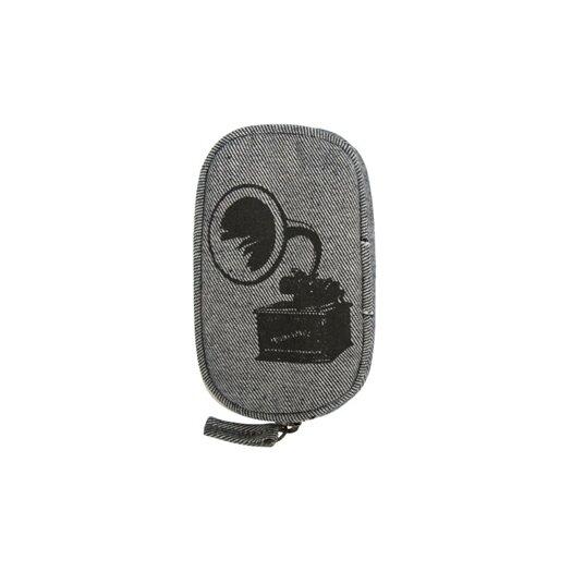 Thomas Paul MP3 Case