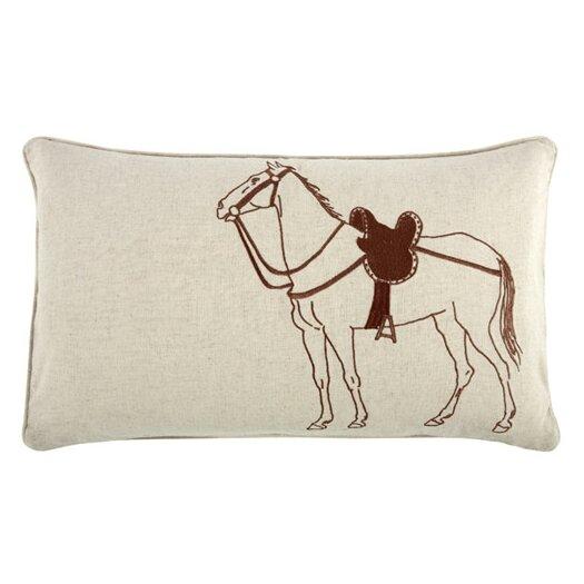 Thomas Paul Thoroughbred 12x20 Pillow