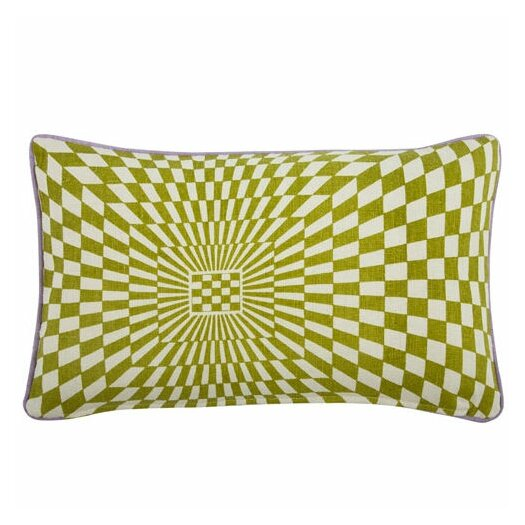 Thomas Paul Opticbot 12x20 Pillow
