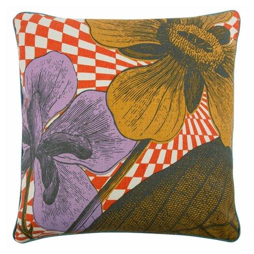 "Thomas Paul 22"" Opticbot Pillow"