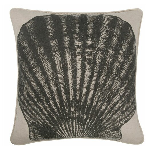 "Thomas Paul 18"" Scallop Pillow"