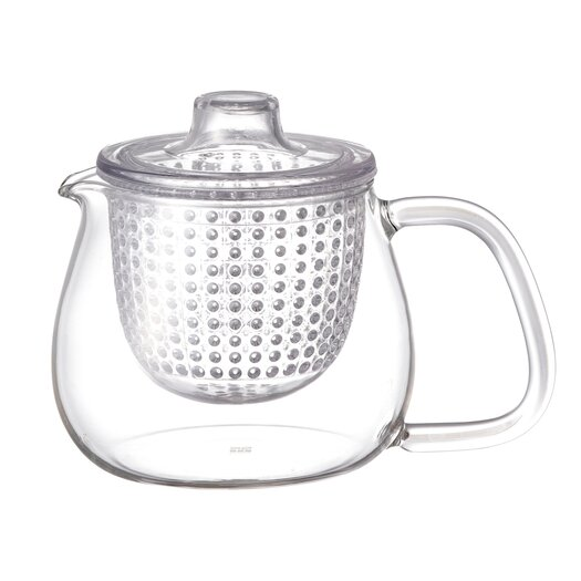 Unitea Tea Pot Plastic Set
