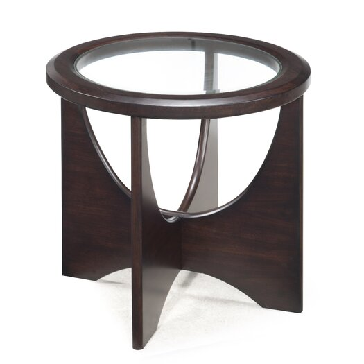 Magnussen Furniture Okani End Table