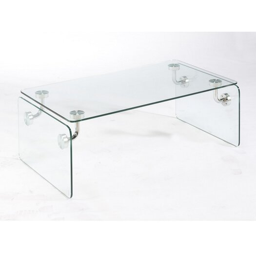 Magnussen Furniture Clarion Coffee Table