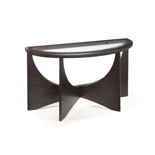 Magnussen Furniture Okani Console Table
