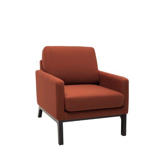 Liva Lounge Arm Chair