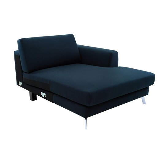 Lucas Left Chaise Modular Sofa