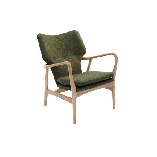 Simon Lounge Arm Chair