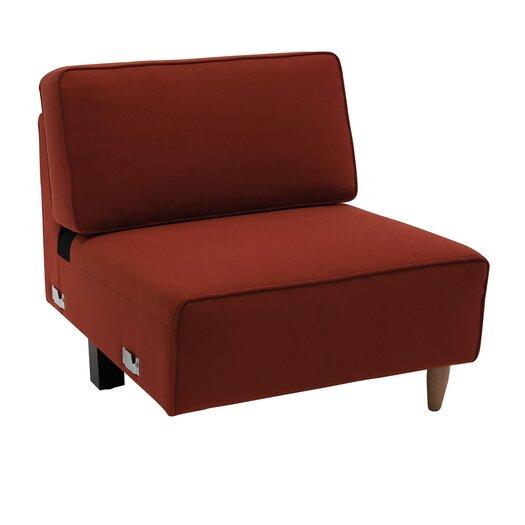 Liam Armless Modular Sofa