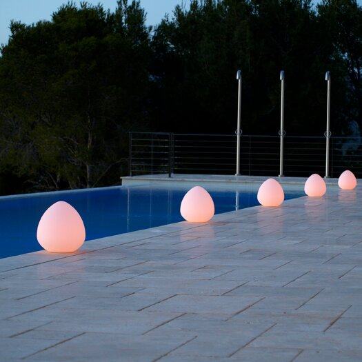 Infinita Corporation Rock LED Lightshape