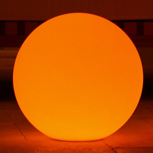 Infinita Corporation Ball LED Lightshape