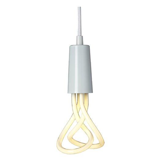 Infinita Corporation Plumen 1 Light Mini Pendant