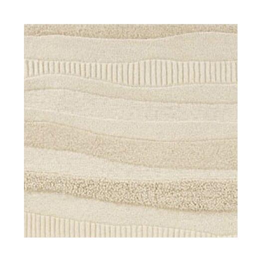 Couristan Super Indo-Natural Impressions White Stripe Area Rug