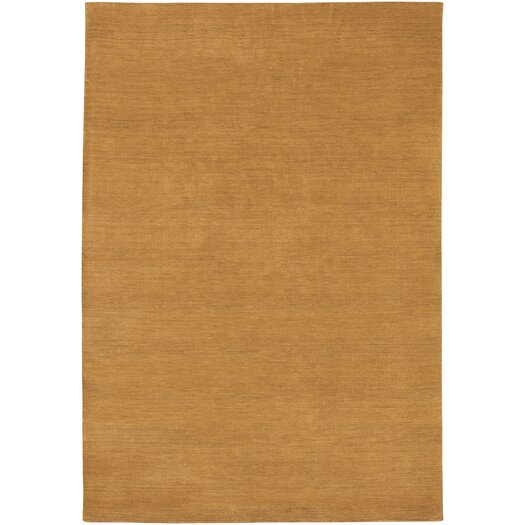 Couristan Mystique Aura Harvest Gold Area Rug