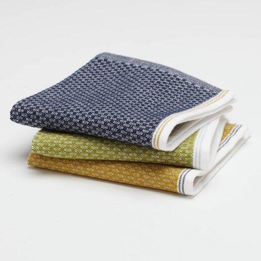 Coyuchi Mediterranean Wash Cloth
