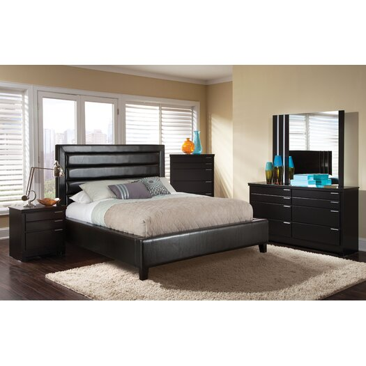 Standard Furniture Infinity 5 Drawer Chest