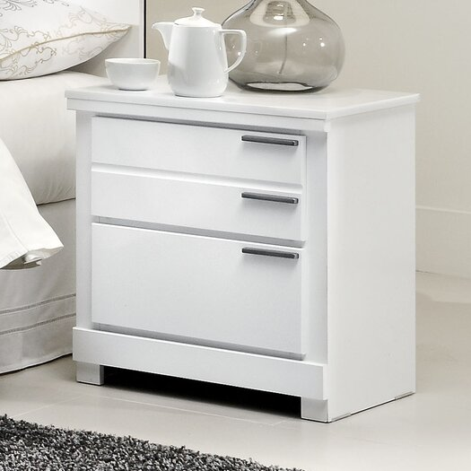 Standard Furniture Metropolitan 2 Drawer Nightstand