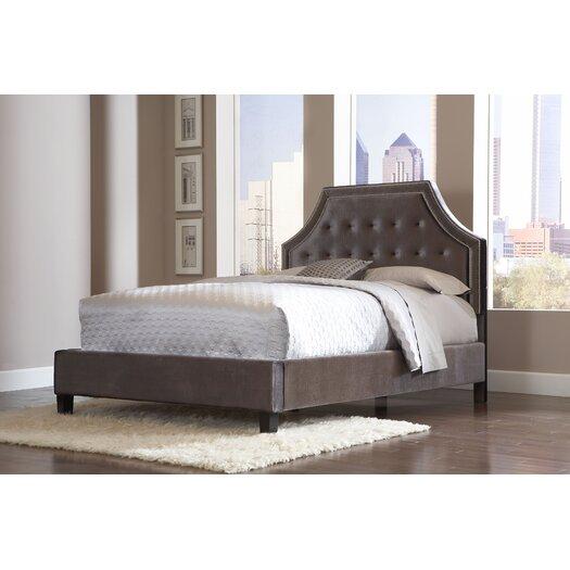 Standard Furniture Wilshire Boulevard Panel Bed