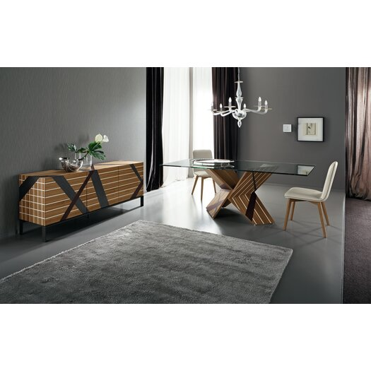 Rossetto USA Tratto Dining Table