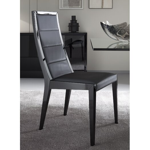Rossetto USA Sapphire Dining Chair (Set of 2)