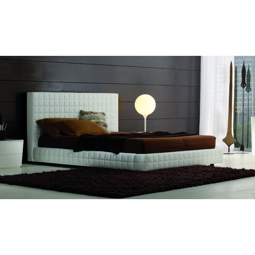 Rossetto USA Alix Platform Bed