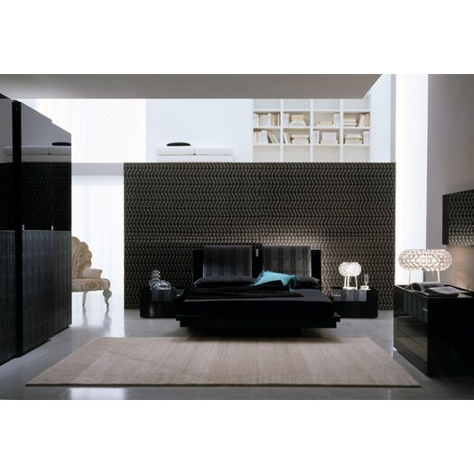 Rossetto USA Diamond Platform Bed