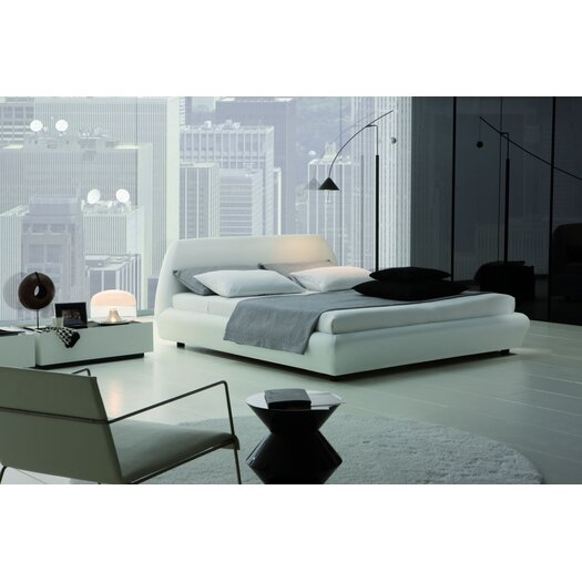 Rossetto USA Downtown Platform Bed
