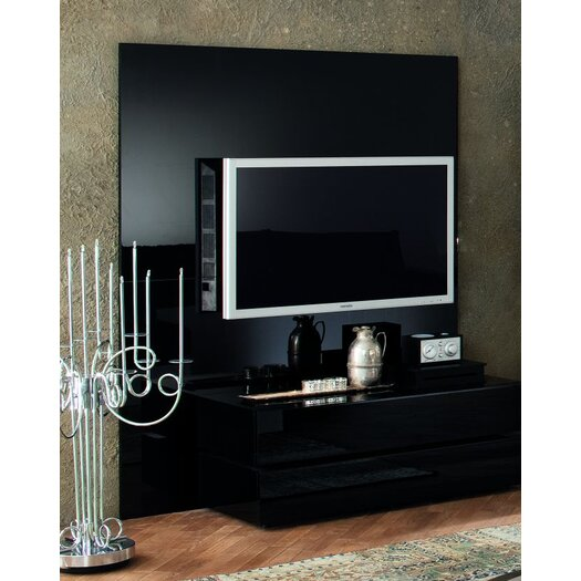 "Rossetto USA Nightfly 59"" TV Stand"