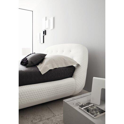 Eclipse Platform Bed