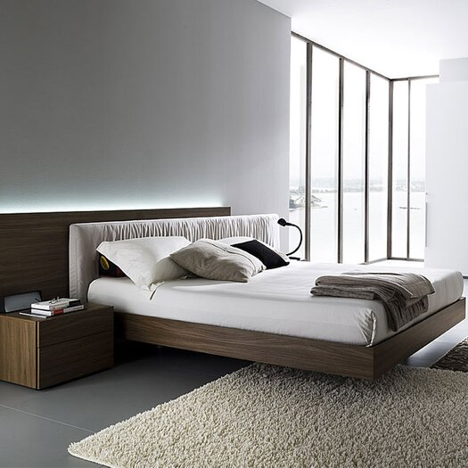 Rossetto USA Edge Platform Bed