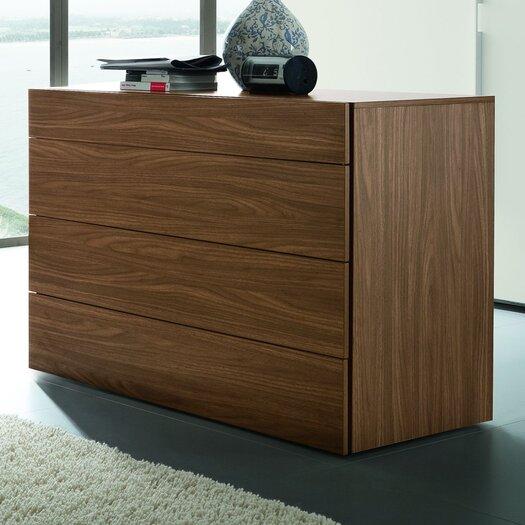 Rossetto USA Start 3 Drawer Dresser