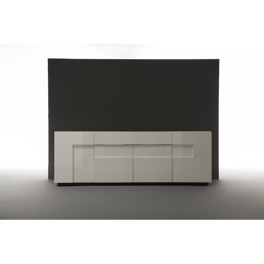 Rossetto USA Domino Buffet