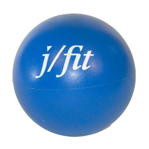 """J Fit 9"""" Mini Exercise Therapy Ball"""