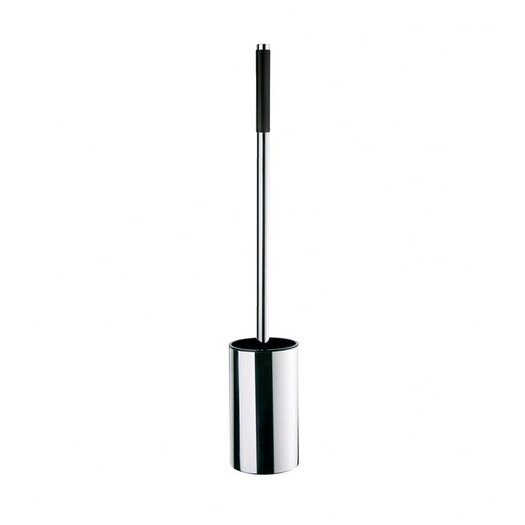 Smedbo Outline Lite Toilet Brush with Long Grip in Polished Chrome