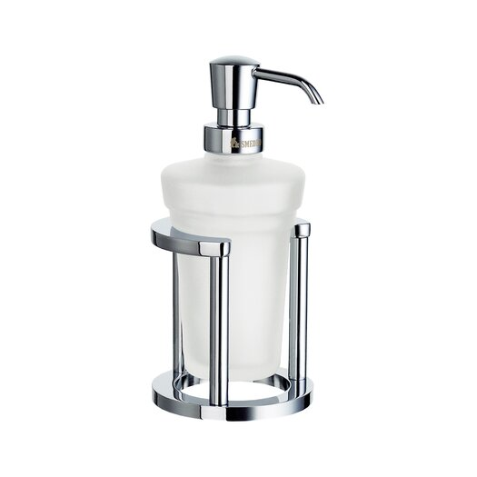 Smedbo Outline Soap Dispenser