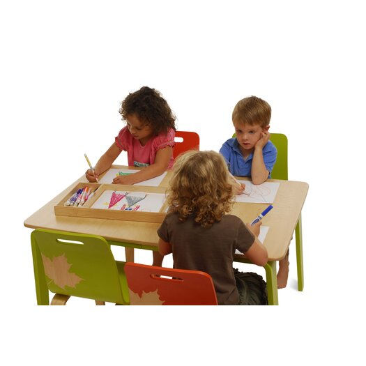 Iglooplay Craft Kid's Chair