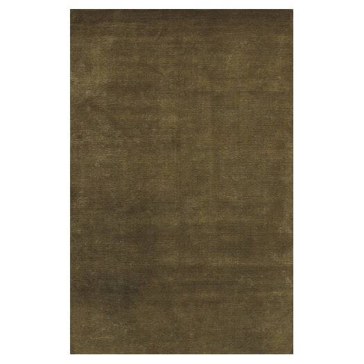Surya Mugal Olive Green Area Rug
