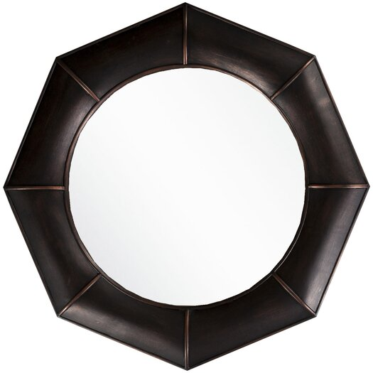 Surya Jordyn Decorative Mirror