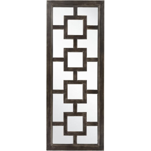Surya Lila Decorative Mirror