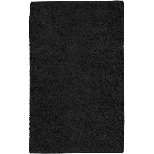 Surya Aros Black Area Rug