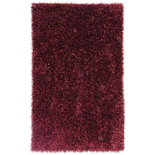 Surya Shimmer Scarlet Rug