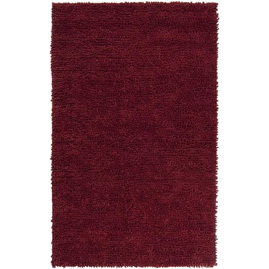 Surya Cirrus Red Rug