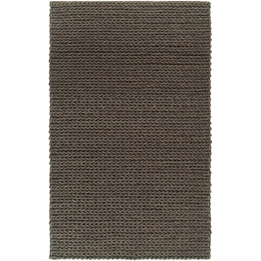 Surya Anchorage Chocolate Area Rug