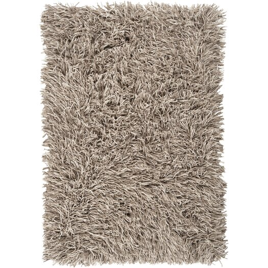 Surya Longfellow Winter White Rug