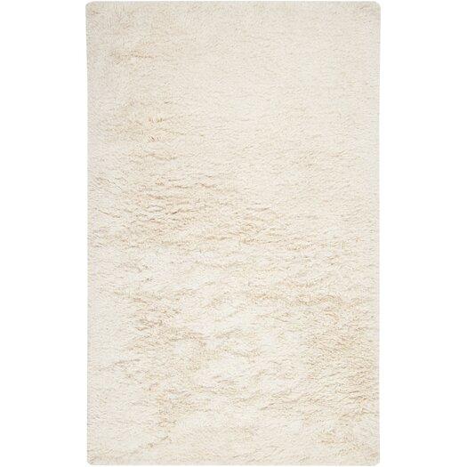 Surya Milan Ivory White Rug