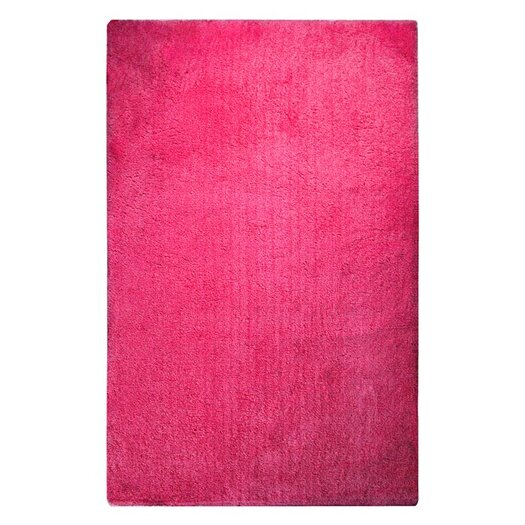 Surya Heaven Hot Pink Area Rug