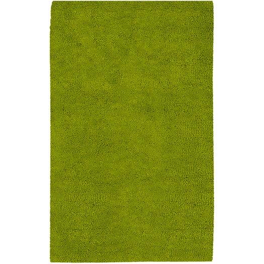 Surya Aros Lime Green Area Rug
