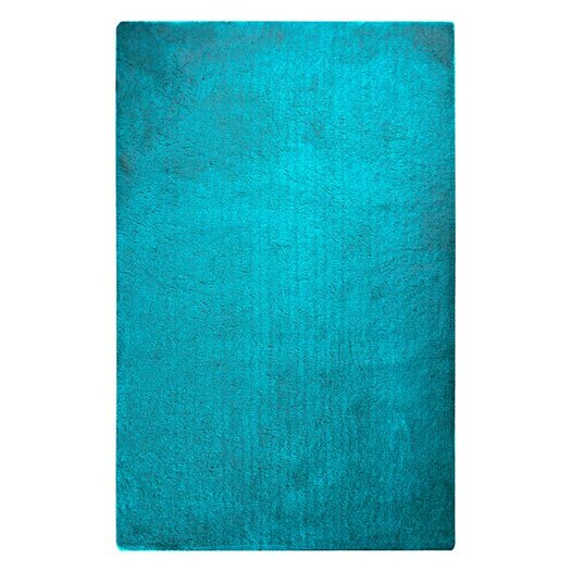 Surya Heaven Deep Sky Blue Area Rug