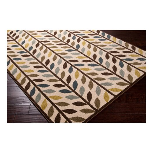 Surya Monterey Brown Rug